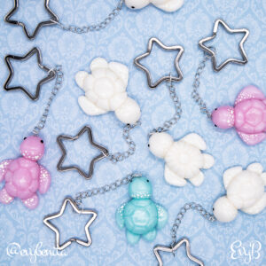 Pastel Charms by EvyB