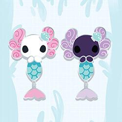 Set 1: Lottie and Luna Duo Set