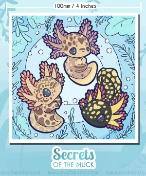 Secrets of the Muck