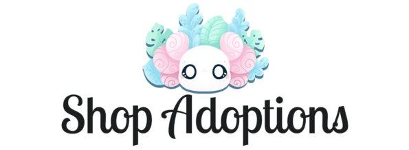 Shop adoptions by Evy Benita