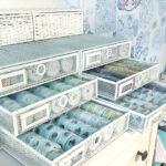 Washi tape organization
